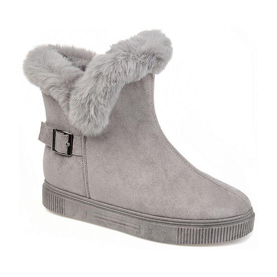 Journee Collection Womens Sibby Winter Boots