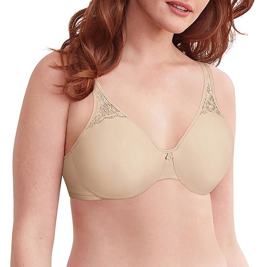 Bali Passion For Comfort® Underwire Minimizer Bra 3385
