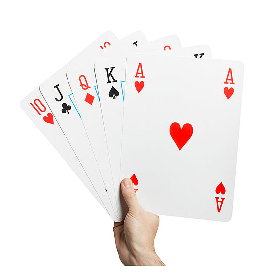 Wembley™ Jumbo Cards