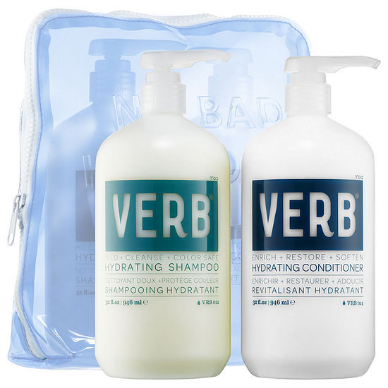 Verb Hydrate Jumbo Kit