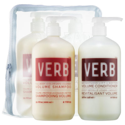 Verb Volume Jumbo Kit