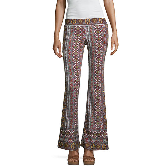 by&by-Juniors Modern Fit Flare Trouser