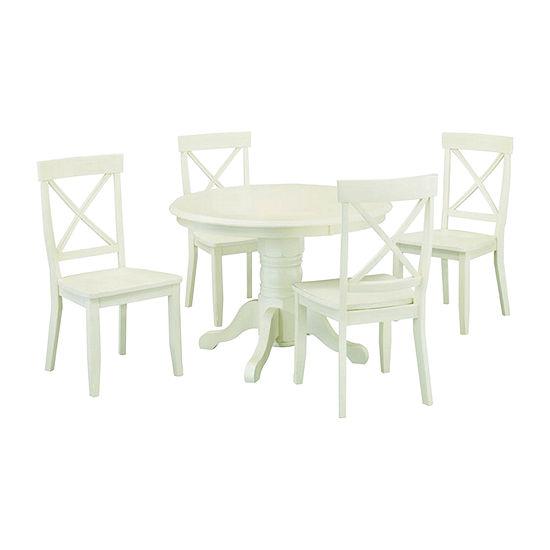 Warwick 5 Pc Dining Set