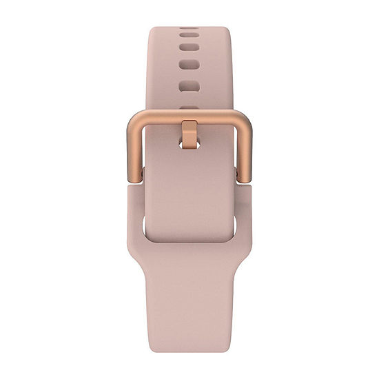 Itouch Air 3 40mm/Sport 3 Extra Interchangeable Strap Unisex Adult Pink Watch Band Ita3strrub40-0aa