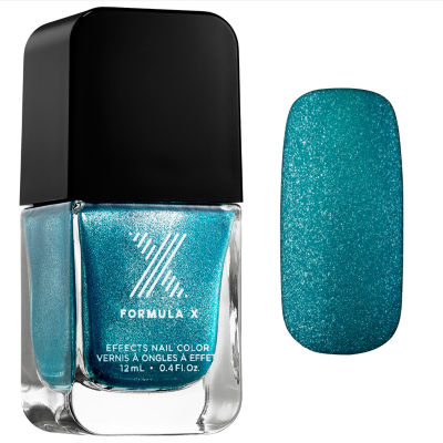 Formula X The Sea Glass Collection