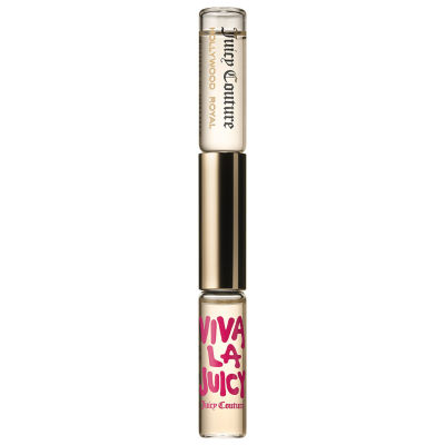 Juicy Couture Hollywood Royal & Viva La Juicy Dual Rollerball
