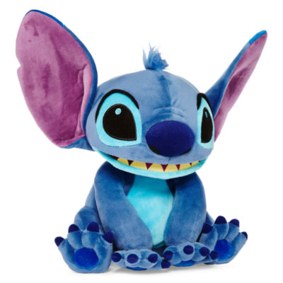 Disney Collection Stitch Plush