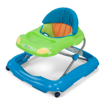 Delta Children Lil Fun Walker Blue