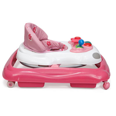 Delta Children Walker Pink