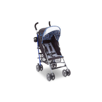 Delta Children J is for Jeep Brand Scout Sport Stroller Camo