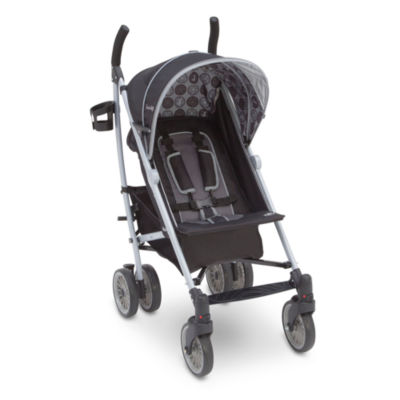 Delta Children J is for Jeep Brand Atlas Stroller Medallion