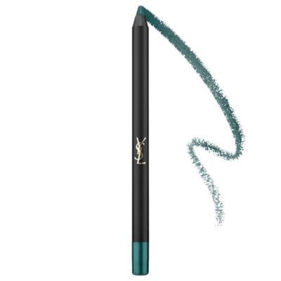 Yves Saint Laurent Dessin Du Regard Waterproof High Impact 16-Hour Wear Color Eye Pencil