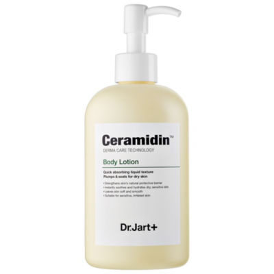 Dr. Jart+ Ceramidin™ Body Lotion