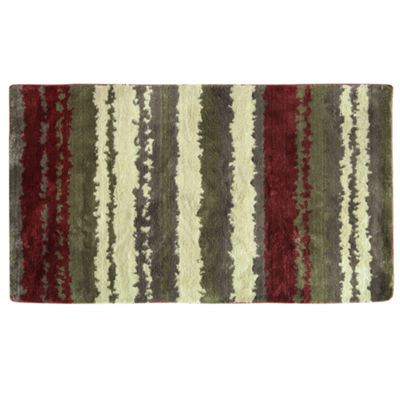 Bacova Cashlon Strata Rectangular Rug