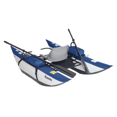 "Classic Accessories® Roanoke 8"" Inflatable Pontoon Boat"