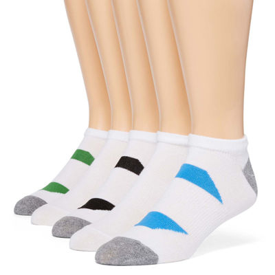 Hanes® 5-pk. X-Temp® Active Cool™ Liner Socks