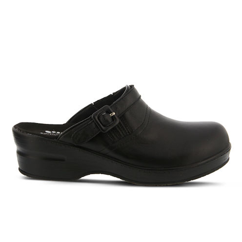 Spring Step Professionals Waladie Womens Clogs