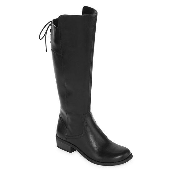 Arizona Womens Chet Riding Boots