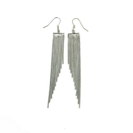 a.n.a 1 Pair Drop Earrings