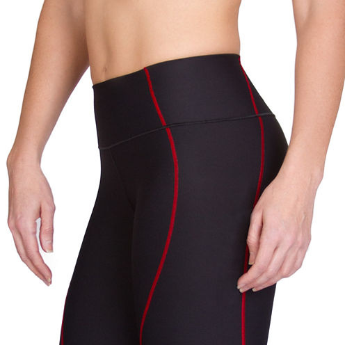 Comfortwear By Marena Firm Control Thigh Slimmers - Clw