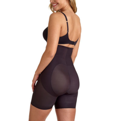 Naomi And Nicole Shape It Up™ Wonderful Edge® Firm Control Thigh Slimmers - 7409