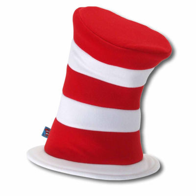 Dr. Seuss The Cat in the Hat - Deluxe Hat