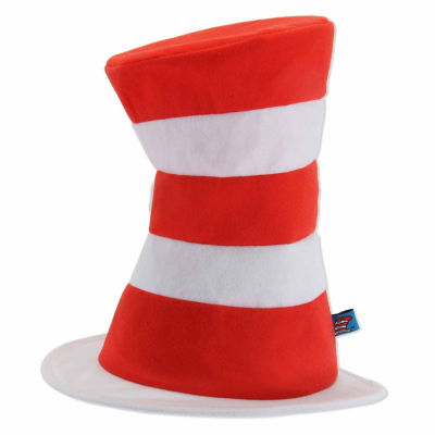 Dr. Seuss The Cat in the Hat - Adult