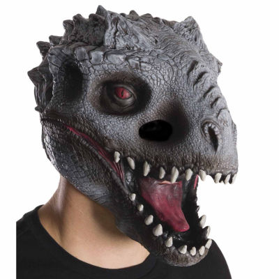 Jurassic World: Indominus Rex 3/4 Adult Mask