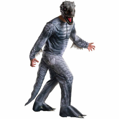 Jurassic World - Indominus Rex Costume For Adults