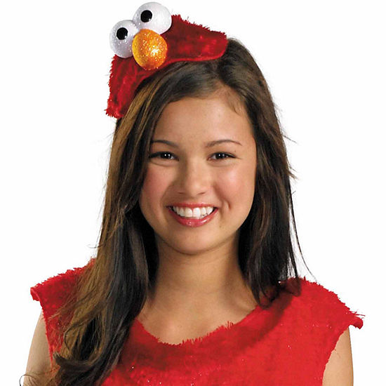 Sesame Street Elmo Adult Headband