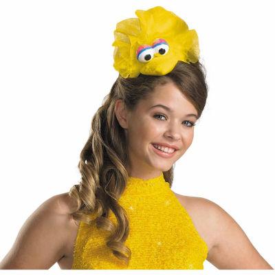 Sesame Street - Big Bird Adult Headband