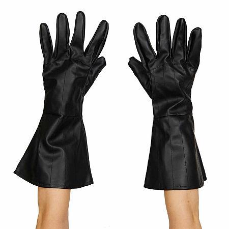 Star Wars Darth Vader Adult Gloves, One Size , Black