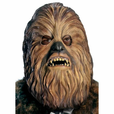 Star Wars Chewbacca Adult