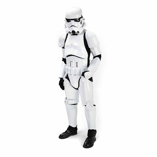 Stormtrooper Supreme Edition Adult Costume - One Size Fits Most