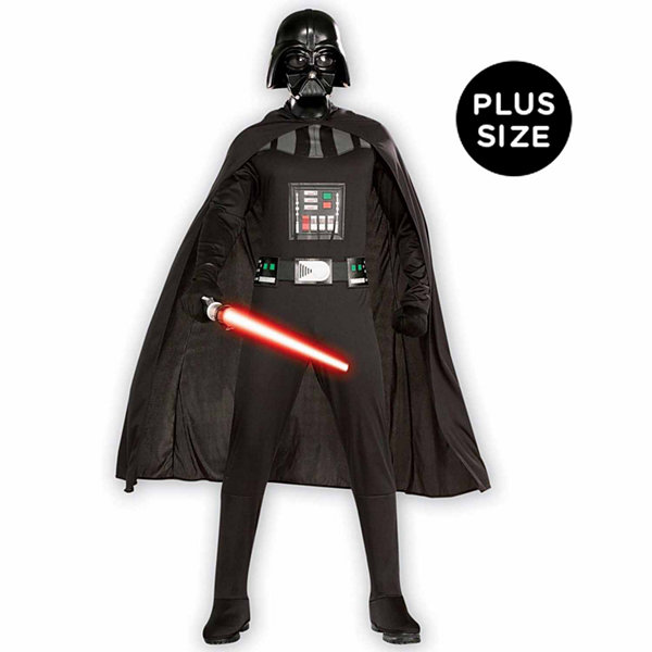 Star Wars Darth Vader Adult Plus Costume - Plus Size