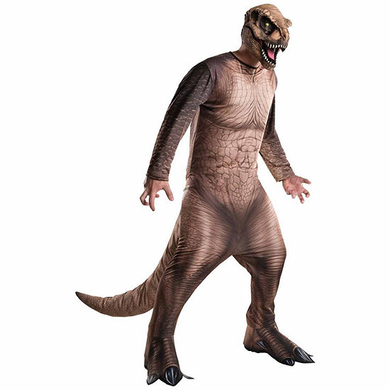 Jurassic World - Adult T. Rex Costume