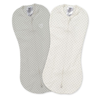 SwaddleMe 2-pk. Blanket - Star Dot