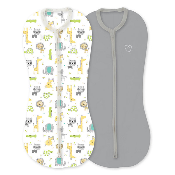Summer Infant 2-pc. Swaddle Blanket