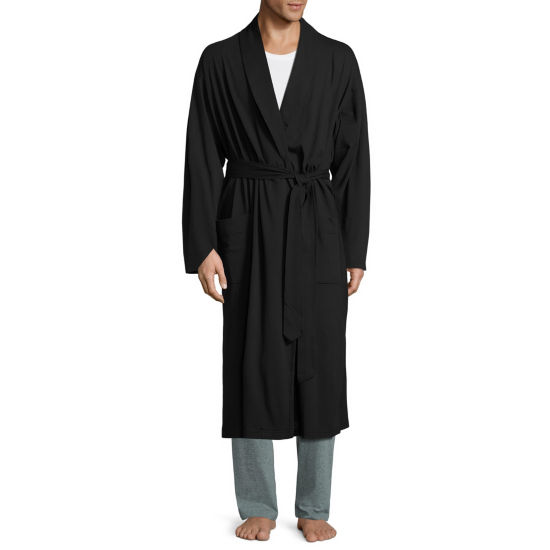 Stafford® Knit Robe - Big & Tall