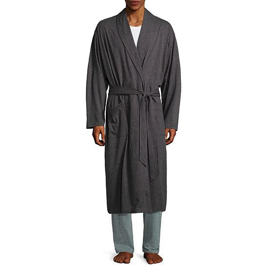 Stafford® Knit Robe - Big & Tall