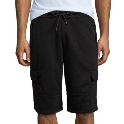 South Pole Drawstring Shorts