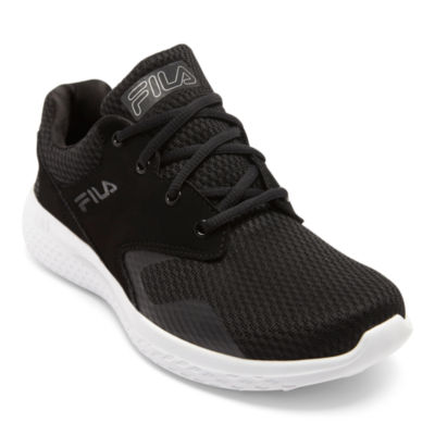 Fila Layers Mens Sneakers Lace-up