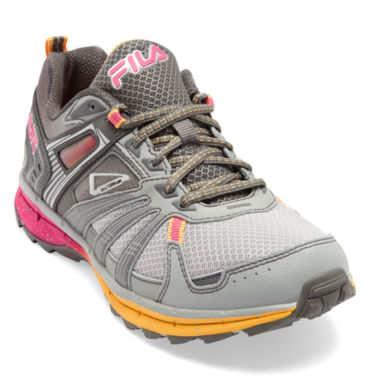 Fila TKO Trainer 4.0 Womens Trail Shoes