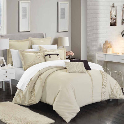 Chic Home Lunar 12 Piece Comforter Set