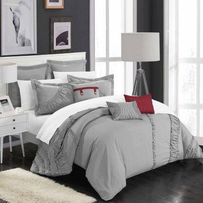 Chic Home Lunar 12 Piece Comforter Set
