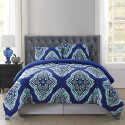 Truly Soft Everyday Harper Lightweight Comforter Set