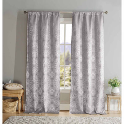Duck River Elsa 2-Pack Curtain Panel