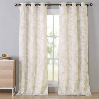 Duck River Ewva 2-Pack Curtain Panel