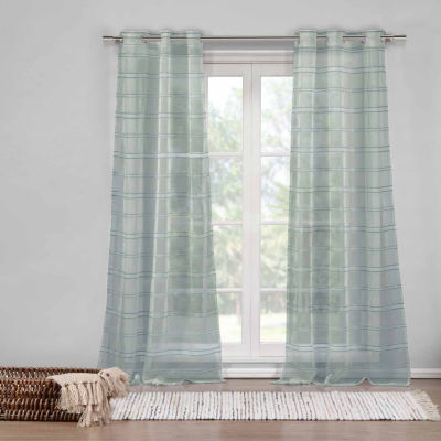Duck River Hampstead 2-Pack Curtain Panel