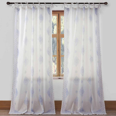 Duck River Jaya 2-Pack Curtain Panel